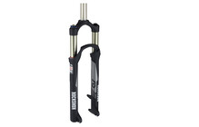 RockShox SID RLT Solo Air fourche vtt 1 1/8 Zoll, 120 mm noir